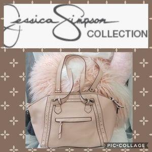 Jessica Simpson's Satchel Purse